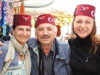 Polonyalı turistler Antalya'ya ''cansuyu'' olacak!