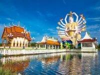 Çinli Alibaba, Tayland'da akıllı dijital turizm geliştiriyor