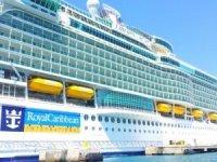 Royal Caribbean 2020 ikinci çeyrekte 1.6 milyar $ 'lık net zararda