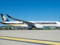 Singapur Hava Yolları Covid-19 mağdurları için birleşti