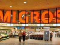 Migros'un 6 aylık net zararı 290 Milyonu aştı