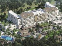Mersin'e 350 milyon liralık termal otel yatırımı