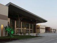 Efes Kongre Merkezi çürümeye terkedildi