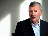 İrlanda Turizm Başkanı İtalya tatili yüzünden istifa etti