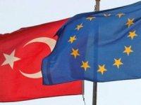 AB Kovid-19 seyahat listesinde Türkiye yok