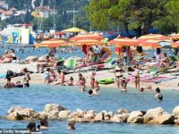 Karantina için sırada Yunanistan ve Hırvatistan var mı?