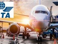 IATA: Havayolu yolcu talebi temmuzda %91,9 azaldı