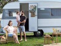 Muğla karavan turizmi için önemli bir nokta
