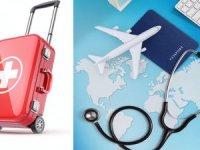 1 Milyar Dolarlık Sağlık Turizmi, İlk KezEMITT Fuarı'nda