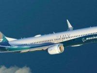 Boeing, 737 MAX modellerinin ismini değiştirdi