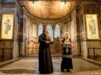 Cami olan müzeler İstanbul'un tarihi geçmişini yaralıyor