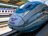 Hızlı Tren Projesi'nde 8 milyon lira buhar oldu,