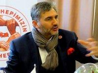 Emin Çakmak: Sevgi dolu bir TÜRSAB istiyoruz