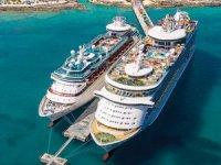 Royal Caribbean ne zaman seferlere başlayabilir?