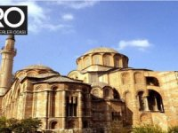 ARO: Kariye Müzesi'nin cami olması kararına karşı çıktı