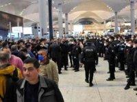 ABD, Türkiye'ye seyahat uyarısında gidilmeyecek ikiil var