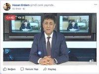 TÜRSAB Başkan Adayı Hasan Erdem'den çağrı