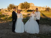 Düğün kültürü bir milletin en büyük hazinesidir