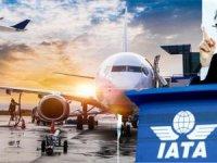 IATA: Küresel havacılık bu yıl yüzde 66 daralacak