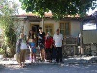 Karadeniz'deki adada sadece bir aile yaşıyor!
