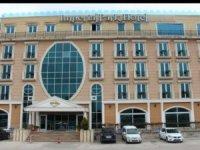 Imperial Park Hotel 23 milyon 500 bin TL'ye satılıyor