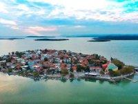 Avrupa'nın en güzel 30 kasabasında Gölyazı yer aldı