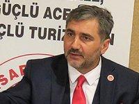 Emin Çakmak: Oyunuzu kullanın TÜRSAB'ı kurtarın