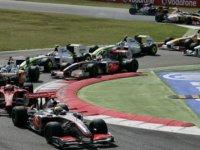 Formula 1TM biletleri 15 Eylül'de satışa çıkıyor