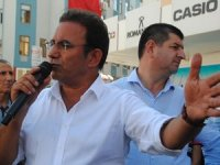 CHP MilletvekiliBudak: Antalya turizmi can çekişiyor!