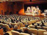 Pandemi de Antalya tiyatroyla hayat bulacak