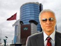 Ünal Aysal'ın otelinden sonra şirket merkezi de icradan satılık
