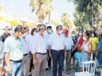 'Turizm bölgelerinin gelirleri artırılmalı'