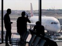 Ağustos ayında 9,5 milyon yolcuya hizmet verildi