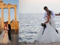 Düğünler yasaklandı, Apollon'un büyüsü sona erdi