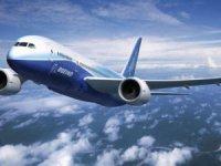 Boeing 787-3, yeni bir 797 tasarımı için temel olabilir