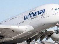 Lufthansa'dan son hamle: 9 euroluk bilet