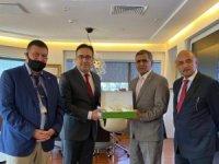 THY ve PIA arasında işbirliği imzalandı