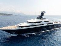 Kaçak işadamı Jho Low'un süper yatı200 milyon dolara satılıyor