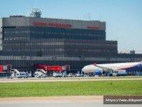 Rus hava yolları yolcu trafiğini 9,15 milyon kişiye düşürdü