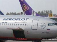 Aeroflot Başkanı: Sonbaharda Rusya'da bir kaç havayolu iflas edebilir