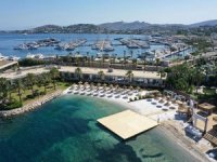 Yalıkavak Marina Beach Hotel, Bodrum'un en iyi 10 oteli arasında