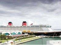 Carnival Cruises'in gemisi 19 Ekim'de açık artırmada satılıyor