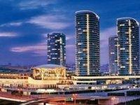 Hilton Mall of Istanbul müşteri kabulüne başlıyor