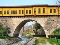 Dünyanın ilk Çarşılı Köprüsü, 'Irgandı' turizmin gözdesi