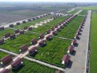 Tarım arazilerine yapılan hobi bahçeleri yıkılacak