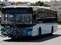 Bisiklet taşıma aparatları Büyükşehir'e ödül kazandırdı