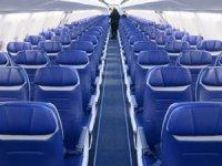 Southwest Airline30 Kasım'a kadar orta koltuk boş uçacak