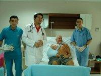 Dr. Fatih Demircioğlu: Pandemide sağlık turizmi öncelik olmalı