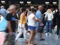 İngiltere'nin Türkiye'ye tatil talebi büyük oranda arttı