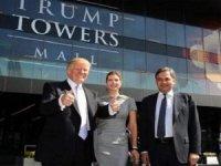 Trump, İstanbul'daki Trump Towers'dan 13 milyon Dolar kazanmış